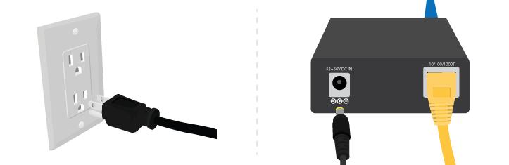 IP Camera Install: Step 5
