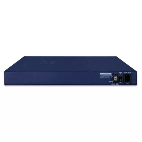 GS-5220-24PL4XR PoE Switch Back