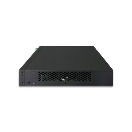 SGS-6341-16S8C4XR SFP Switch Side 1