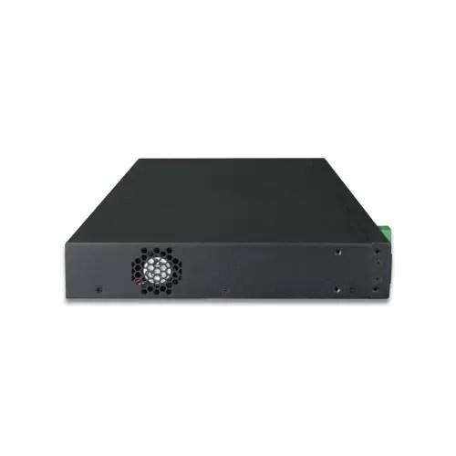 SGS-6341-16S8C4XR SFP Switch Side 2