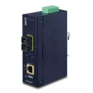 IGTP-802T PoE Media Converter