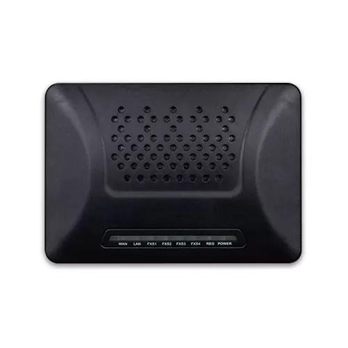 VGW-410FS SIP VoIP Gateway Top