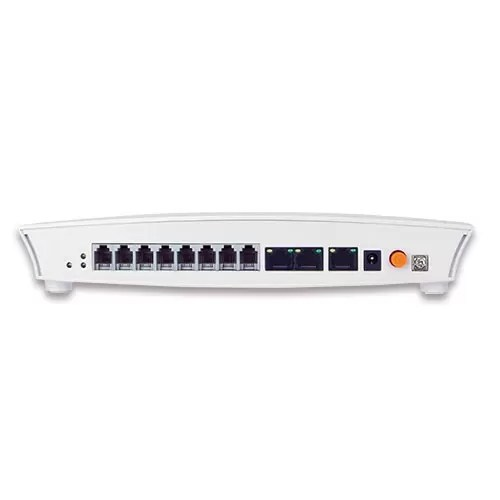 VGW-810FS SIP VoIP Gateway Back