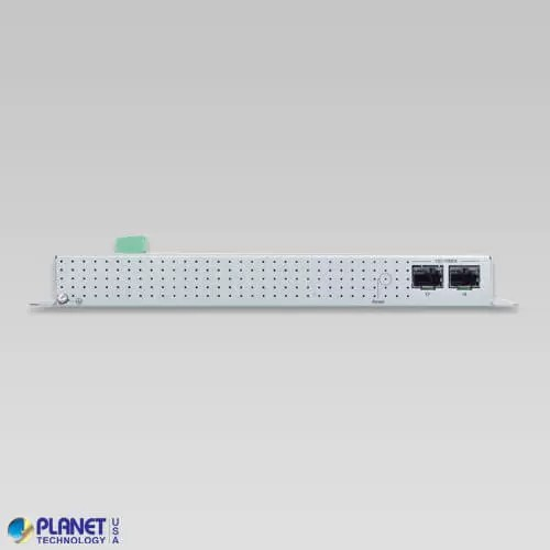 WGS-4215-16P2S Industrial Wall Mount PoE Switch Top