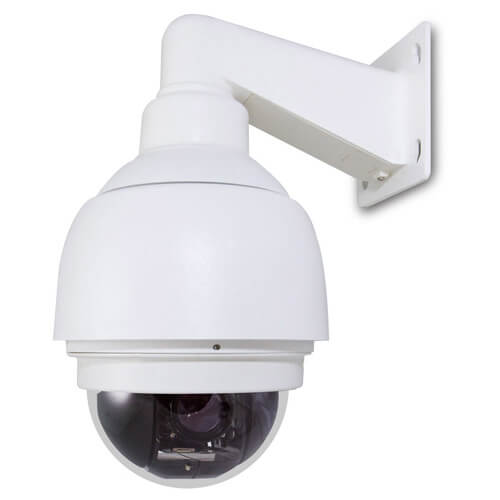 ICA-HM620 Outdoor PoE Camera
