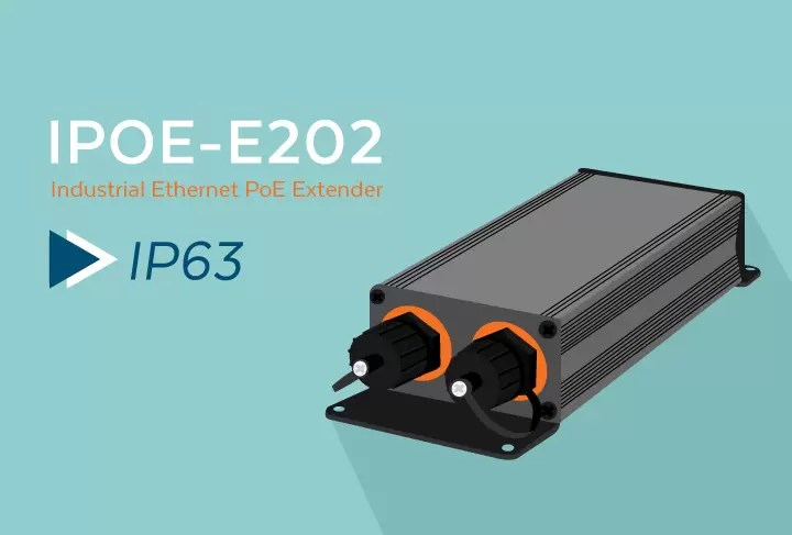 How To Extend Ethernet Reach Using an Industrial Ethernet Extender