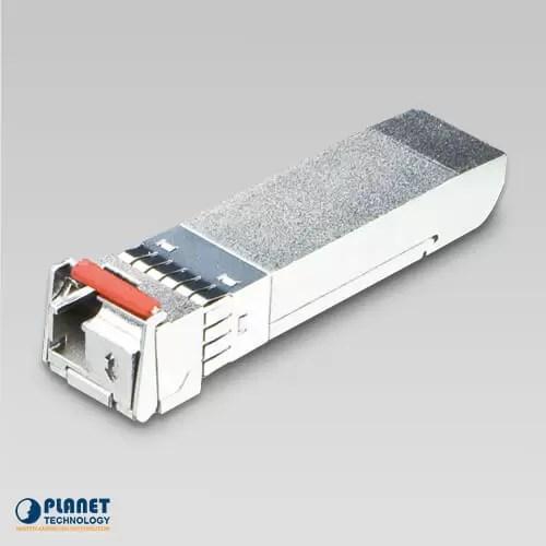 MTB-LB10 10G SFP+ Fiber Transceiver (WDM, TX:1330nm, RX:1270nm, DDM) - 10KM