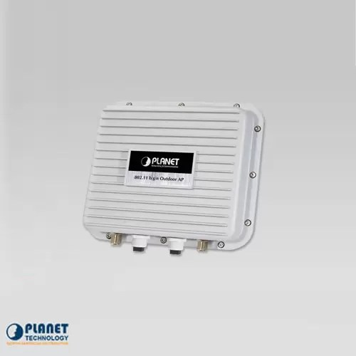 WNAP-7350 5GHz 300Mbps 802.11a/n Outdoor Wireless Access Point (2 x N-type Connector)