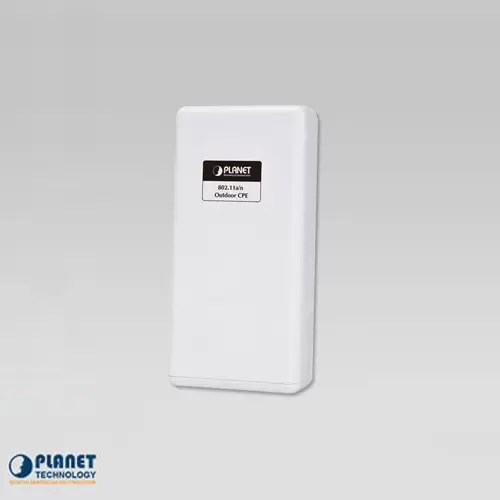 WNAP-7335 5GHz 300Mbps 802.11a/n Outdoor Wireless AP/Router (2 x RP-SMA Connector)