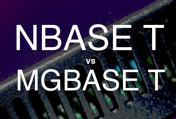 What the NBASE-T And MGBASE-T Alliances Don't Want You To Know