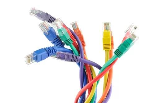 IEEE New Power Over Ethernet Platform