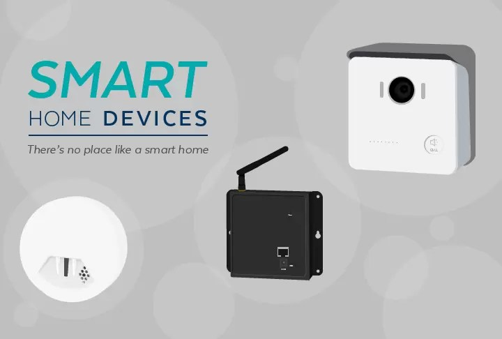 Home Sweet Smart Home—7 Must Have Smart Home Devices