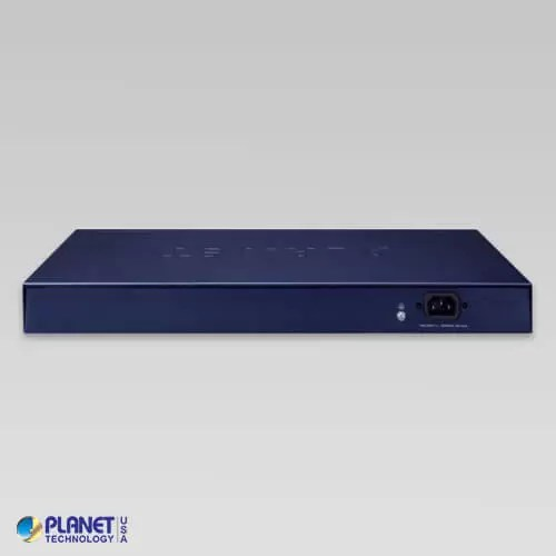 FGSW-2022VHP PoE Switch back