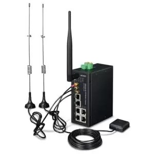 ICG-2510WG-LTE Cellular Wireless Gateway