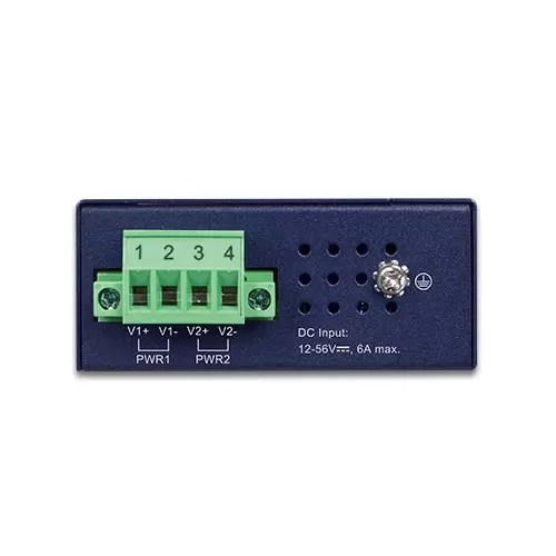 IPOE-260-12V PoE Injector Top