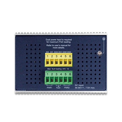IGS-6325-8UP2S2X Top