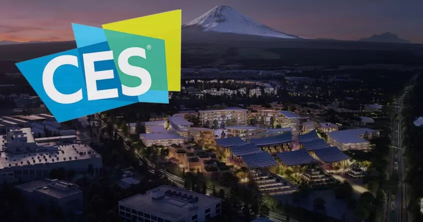 CES 2020: Smarter Cities, Connected Living and A Crisis of Manufacturer Identity