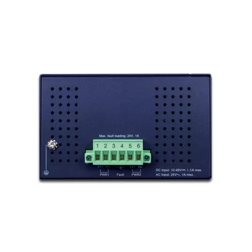 IGS-1820TF Industrial Switch Top