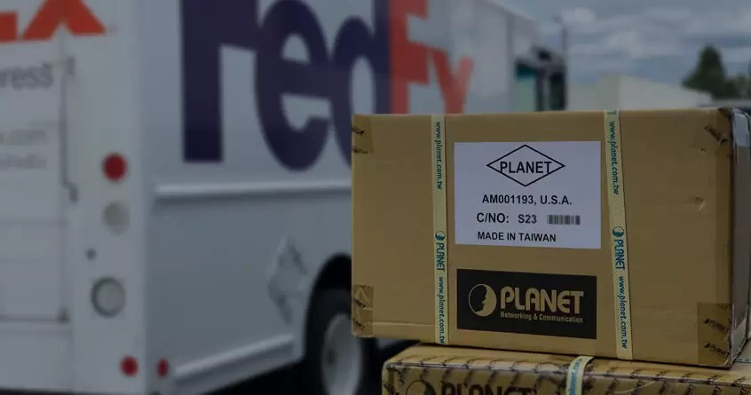 PlanetechUSA Supply Chain Deliveries Are Business as Usual