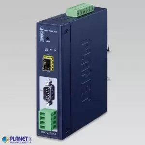 IMG-2105AT Industrial Modbus Gateway