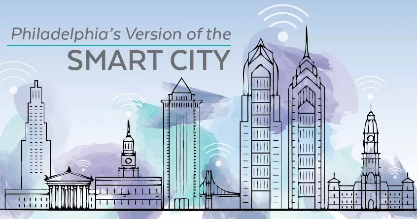 Philadelphia's Version of the Smart City