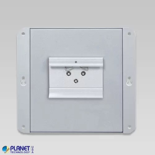 WGS-810 Wall-mount Switch Back