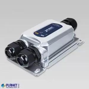 IPOE-175 Industrial PoE Injector