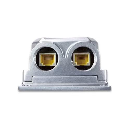 IPOE-175 PoE Injector Back