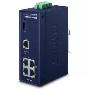 IVR-100 Security Gateway