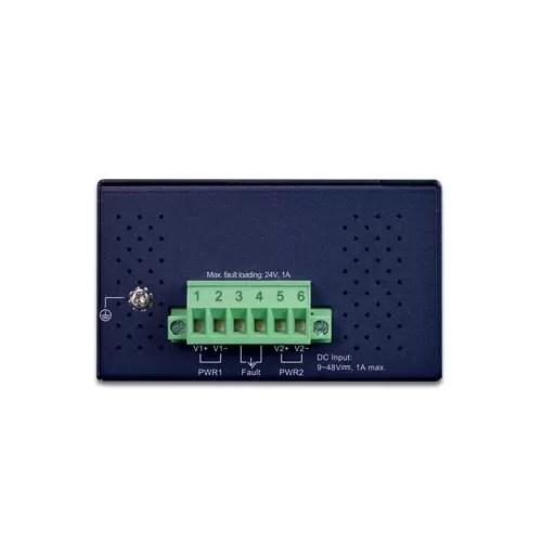 IVR-100 Security Gateway Top