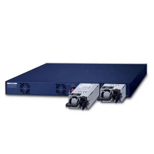 GS-6322-24P4X PoE Switch Power supply 2