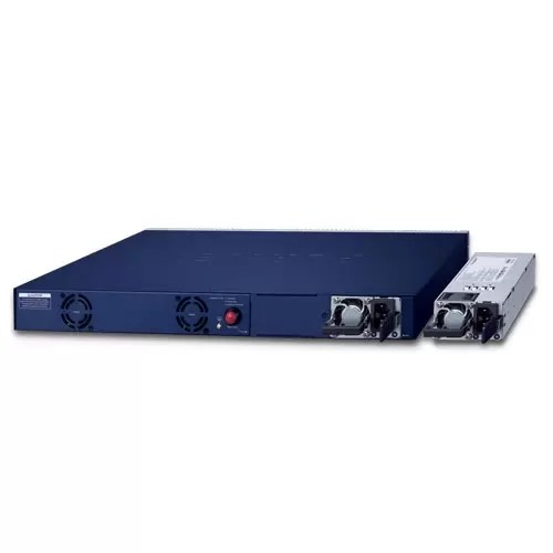 GS-6322-24P4X PoE Switch Power supply 1