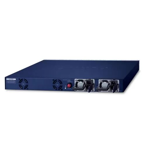 GS-6322-24P4X PoE Switch Power supply 3