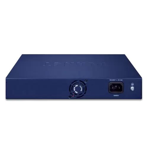 GSD-2022P PoE Switch Back
