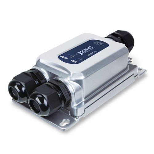 IPOE-175S Industrial PoE Splitter