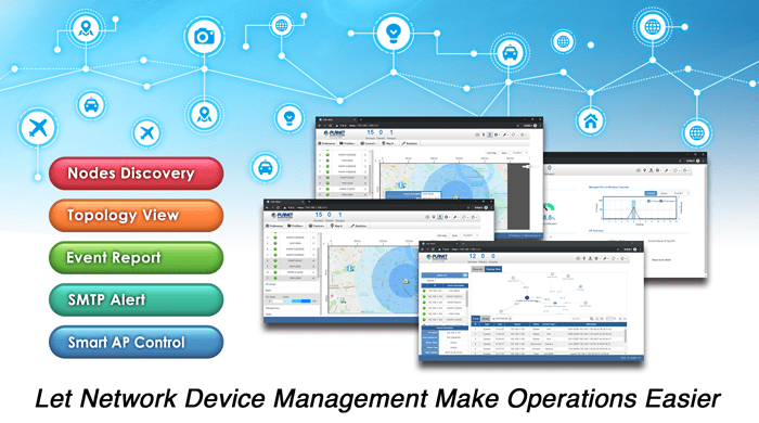 Network Device Management