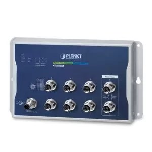 WGS-5225-8MT Wall Mount Switch