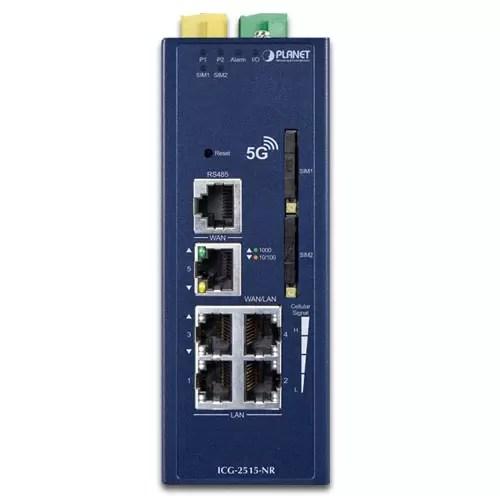 ICG-2515-NR Cellular Gateway Front