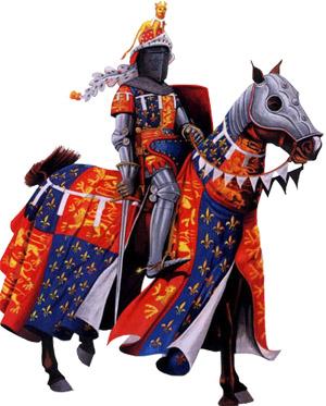 Bataille De Poitiers (1356) : bataille, poitiers, (1356), Bataille, Poitiers