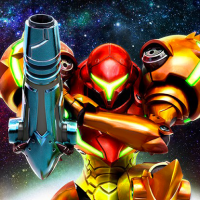 Metroid Samus Returns Slider
