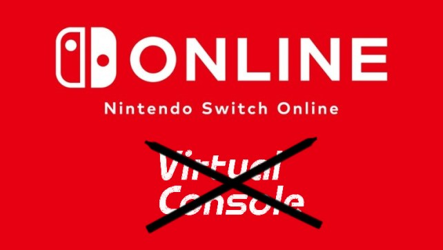 Nintendo quand tu ne nous entends pas ! [Switch/FLP/CDG]