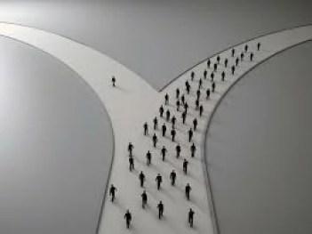 courir Seul ou en groupe