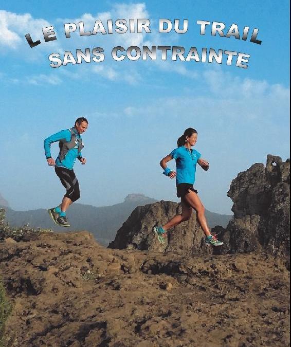 Livre «Le plaisir de courir sans contrainte» d'Antoine Guillon