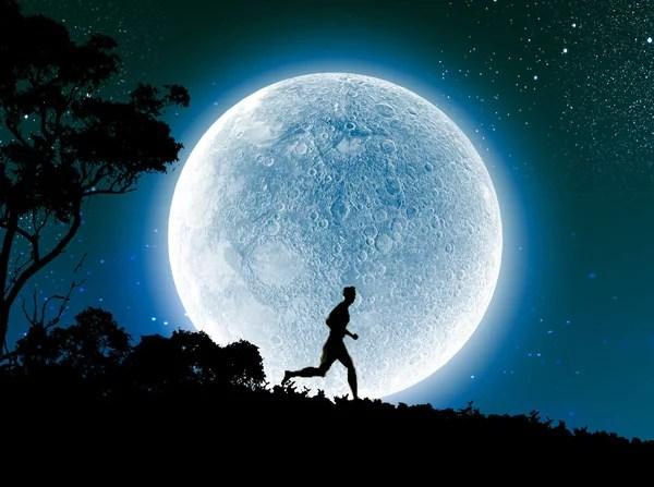 Comment courir de nuit ?