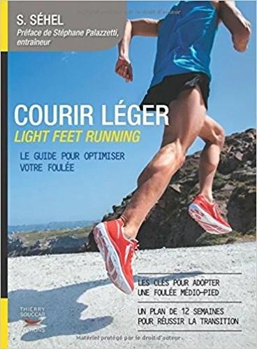 Livre : Courir léger