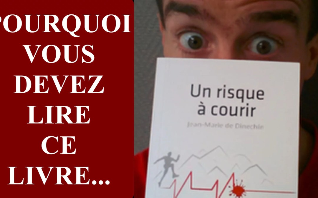 «Un risque à courir» – Le livre
