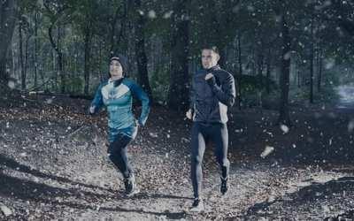 Comment courir quand il fait froid ?
