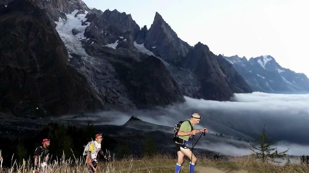 Es-tu prêt à faire un Ultra-Trail ?