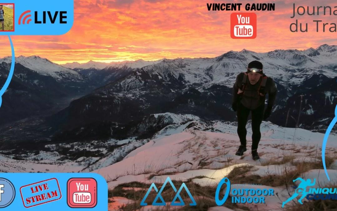 Vincent Gaudin – La vie au jour le jour