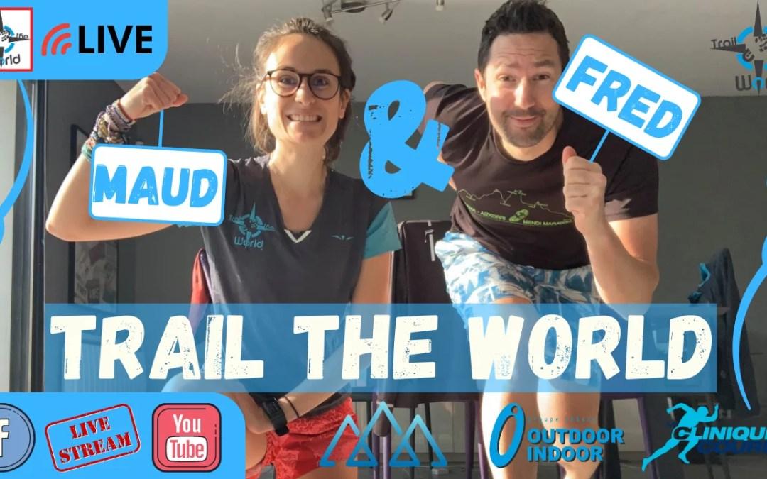 Trail The World – Les Traileurs voyageurs qui vous emmèneront où vous voulez